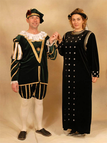 Aude et son Prince