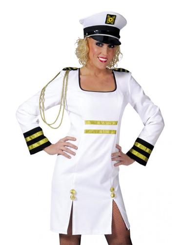 Capitaine Femme