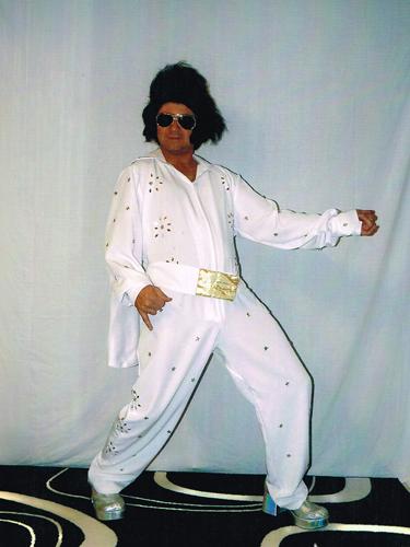 Combinaison Elvis Extra Luxe