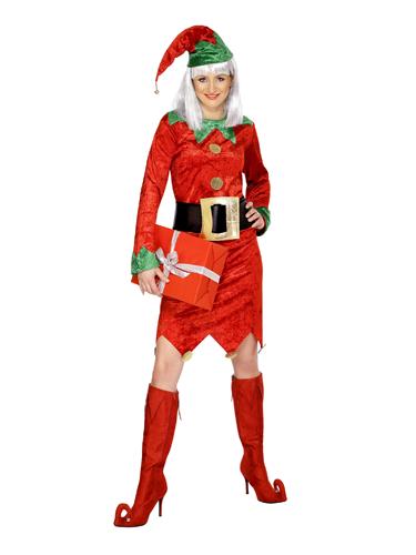 Elfe Femme