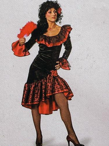 Flamenco Luxe