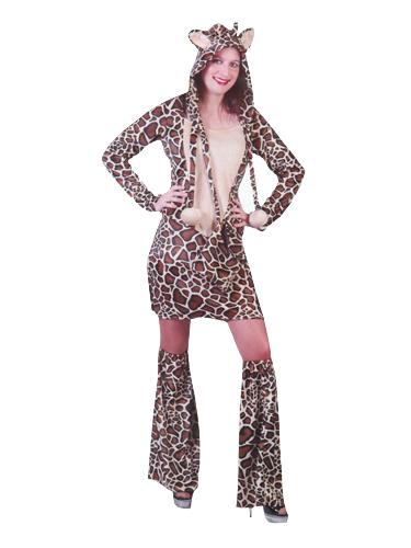 Girafe Femme