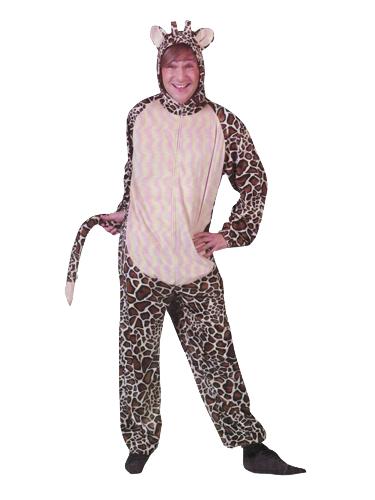 Girafe Homme