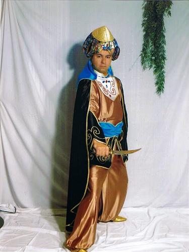 Grand Sultan