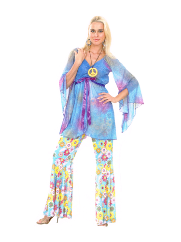 Hippie Lavander