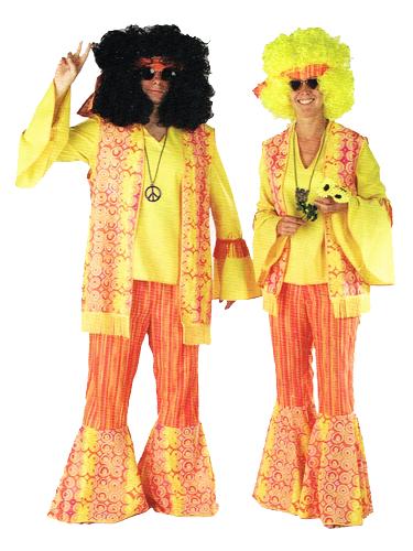 Hippies Orange 2