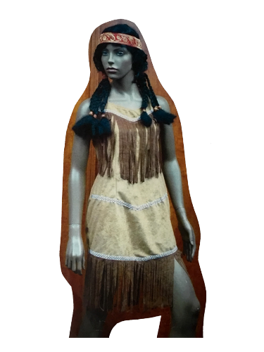 Indienne «Sora»