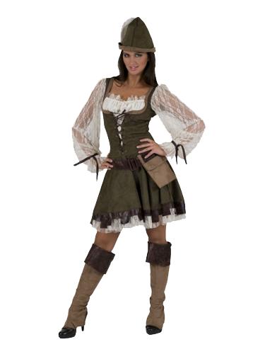 Lady Robine