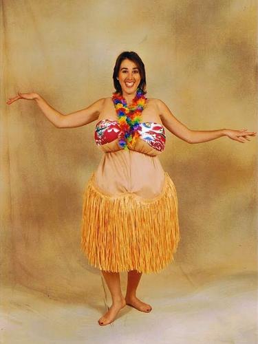 Mamma Hawaï