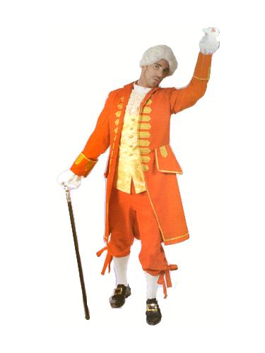 Marquis Rouge Doré