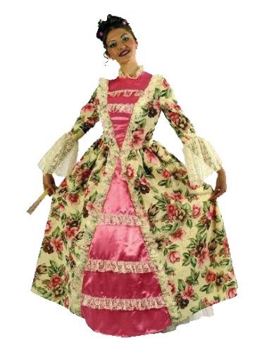 Marquise Rococo