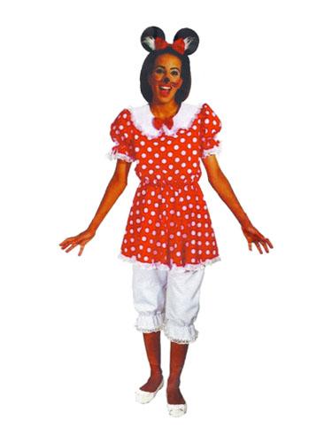Minnie Luxe