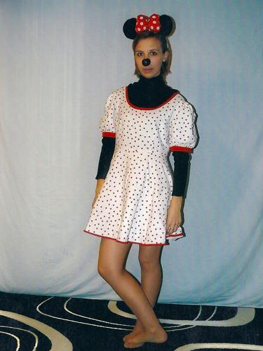 Minnie Simple