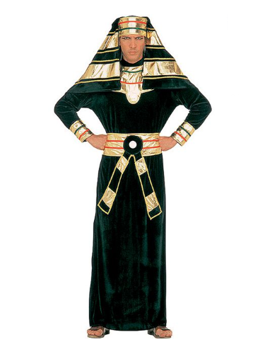 Pharaon Roi d'Egypte