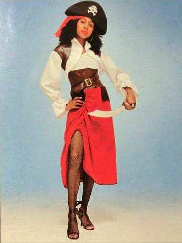 Pirate Caribic