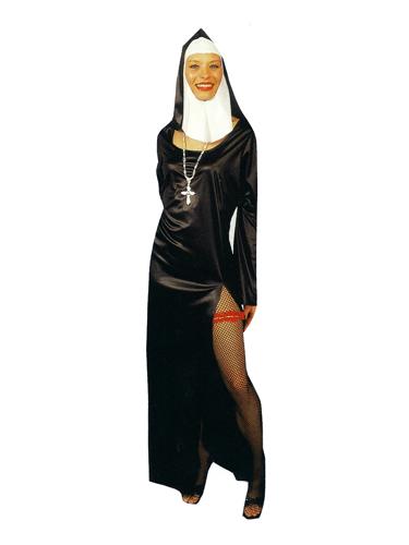 Religieuse Satin