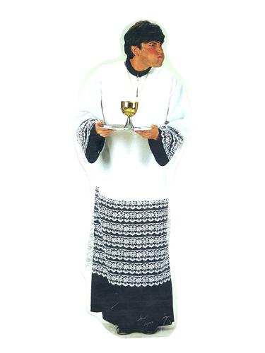 Servant de Messe