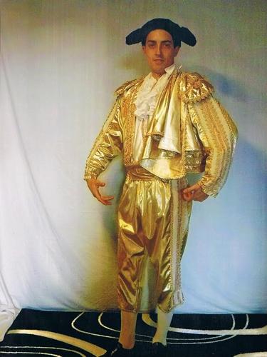Torero Doré