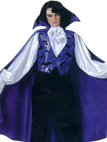 Vampire Violet