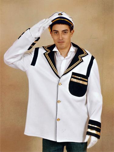 Veste de Capitaine
