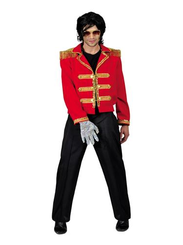 Veste Michael Jackson